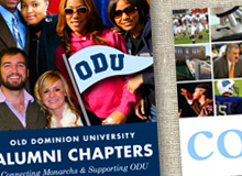 Old Dominion University Alumni Association